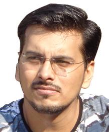 Harish Bodhawani