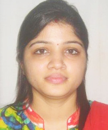 Jyotsana Agarwal