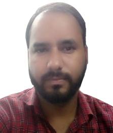 Narendra Singh Kanwal