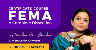 Certificate Course on FEMA - A Complete Dissection