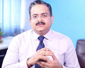 Deepak Bholusaria
