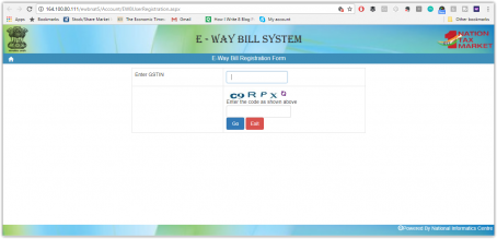 E-Way Bill System - Registration - Google Chrome 2018-01-11 15.51.09
