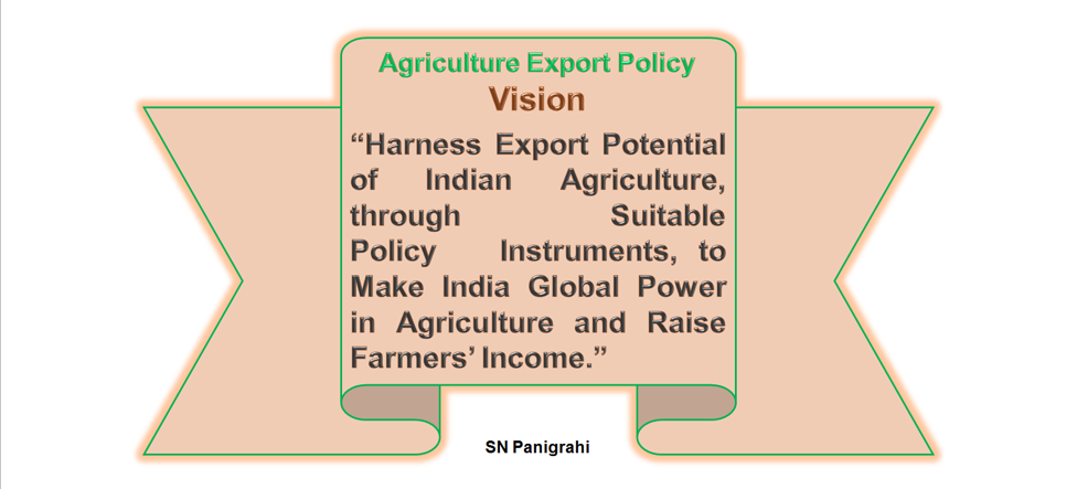 Modi nomics  Agriculture Export Policy, 2018.docx [Compatibility Mode] - Word (Product Activation Failed) 2019-04-14 11.23.10
