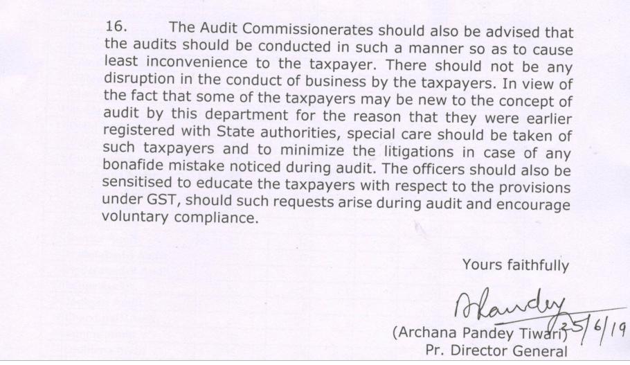 audit plan 12