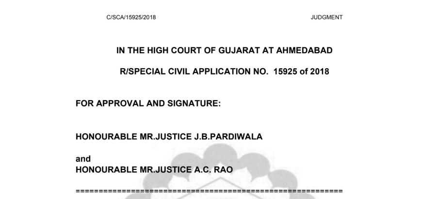Guj high court allowed 9% interest on igst refund - cegstlegal@gmail.com - Gmail - Google Chrome 2019-07-26 11.14.35