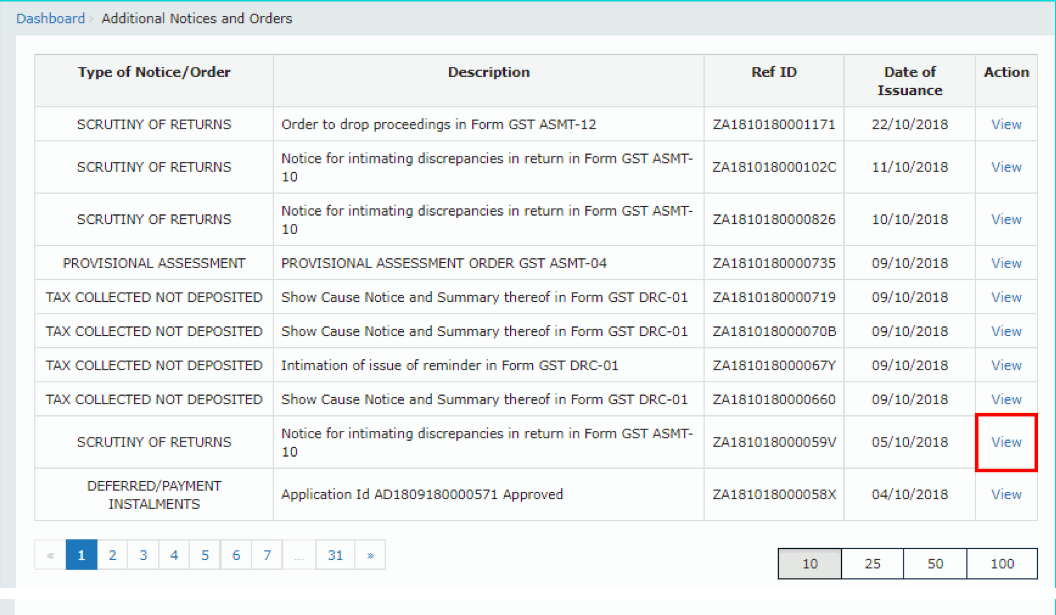 Filing reply in Form GST ASMT-11 dt.2.11.2019 (3).docx 2019-11-05 07-49-43