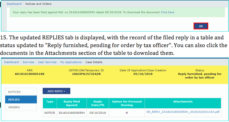 Filing reply in Form GST ASMT-11 dt.2.11.2019 (3).docx 2019-11-05 12-33-50