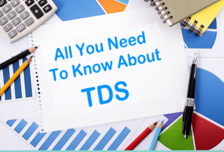 New TDS Provisions
