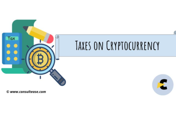 Is Income Tax & GST Applicable on Cryptocurrencies?