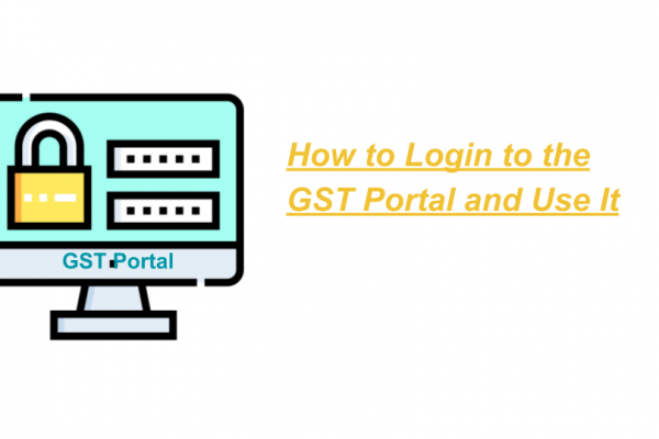 How to Login to the Gst Portal and Use It