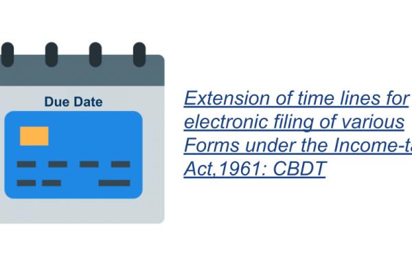 Circular No. 15/2021: CBDT