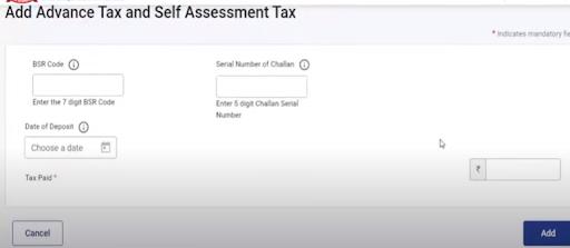 taxes paid7