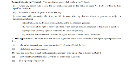 amended sbo rules,20193