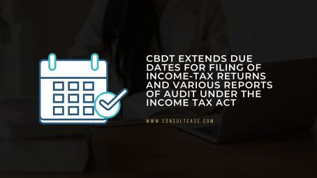 filing of income-tax returns