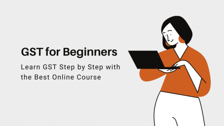 gst for beginners