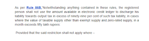 (ii) Rule 86B