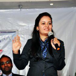 Profile photo of CA Shafaly Girdharwal