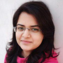 Profile picture of Sakshi Virmani