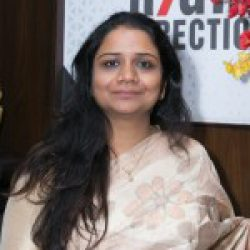 Profile photo of Sudha G. Bhushan
