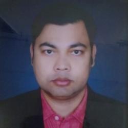 Profile photo of CA Pankaj Kumar Mishra