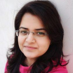 Profile photo of Sakshi Virmani
