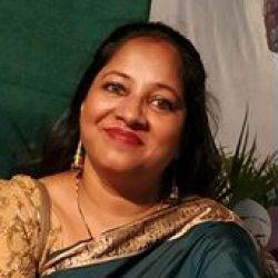 Profile photo of Pooja Singhal