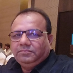 Profile picture of Sudhir Mantri