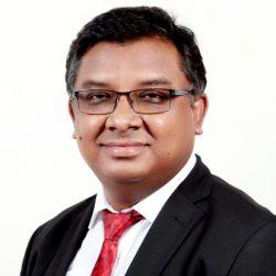 Profile photo of CA Arup Das Gupta