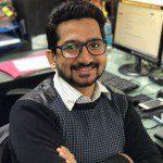 Profile photo of CA Ashutosh Sharma