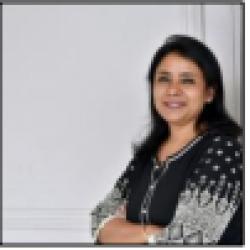 Profile photo of CS Richa Goyal