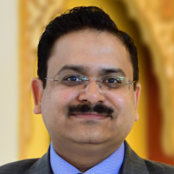 Profile photo of Deepak Bholusaria, CA