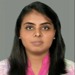 Profile picture of CS Megha Aggarwal