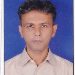 Profile picture of Shailesh Chhatbar