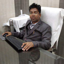 Profile picture of SURINDER KUMAR GUPTA