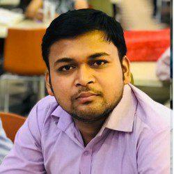 Profile photo of Pankaj Aggarwal