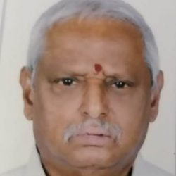 Profile photo of B S Seethapathi Rao
