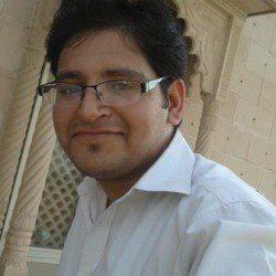 Profile picture of Ramesh Puri