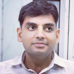 Profile picture of Vivek Laddha