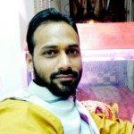 Profile picture of Bipin Dwivedi