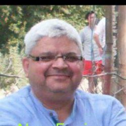 Profile photo of Advocate Dinesh Verma