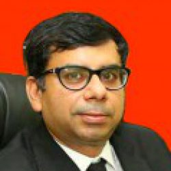 Profile photo of Adv. Vinay Shraff